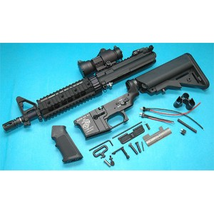 G&P Airsoft CQB/R Conversion Kit - CK001
