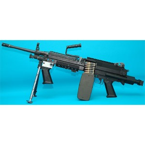 G&P Airsoft M249 Ranger Conversion Kit - CK013