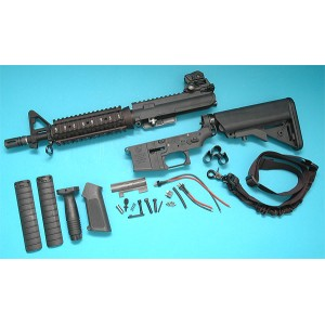 G&P Airsoft MK18 Mod O Conversion Kit - CK020