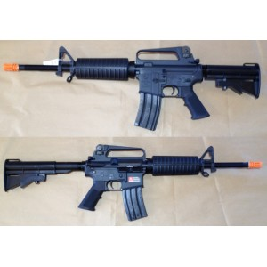 G&P Airsoft M16A2 Shorty - G&P DIY042