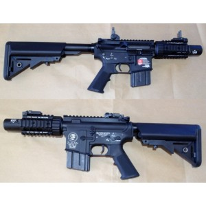 G&P Airsoft Stubby Killer (Extended Stock) - G&P DIY043