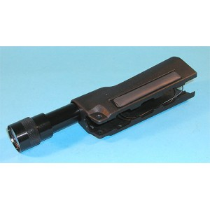 G&P Airsoft MP5 Handguard with 6P Flashlight - GP005A for Airsoft Gun