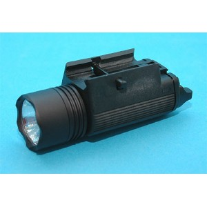 G&P Airsoft M3 Flashlight - GP008 for Airsoft Gun