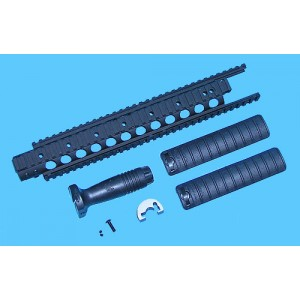 G&P Airsoft G3 RAS Kit - GP075