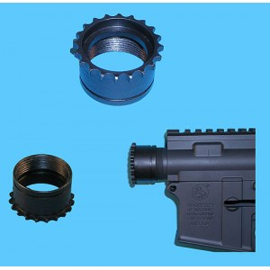 G&P Airsoft Barrel Lock - GP090 for Airsoft Gun