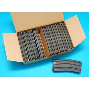 G&P Airsoft M16 Magazine (130 Rounds) (Package) - GP094-P for Airsoft Gun