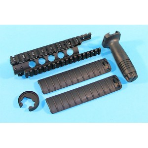 G&P Airsoft MC51 RAS Kit - GP101
