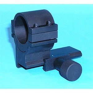 G&P Airsoft Military Type L-Shaped Mount Type 1 - GP115A for Airsoft Gun