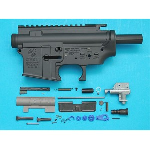 G&P Airsoft M4A1 Metal Body (Colt M4A1) - GP174 for Airsoft Gun