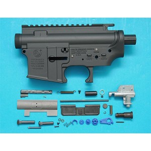 G&P Airsoft M4A1 Metal Body (Colt M4A1)(B Type) - GP174B for Airsoft Gun
