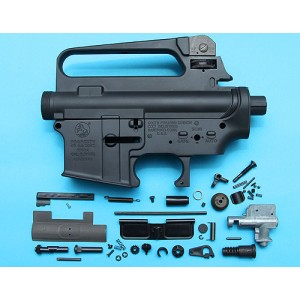 G&P Airsoft M16A2 Metal Body (B Type) - GP176B for Airsoft Gun