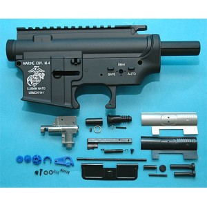 G&P Airsoft M4 Marine Metal Body - GP177 for Airsoft Gun