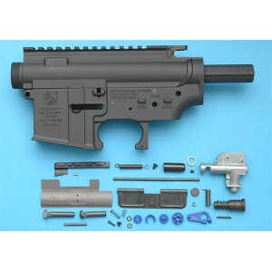 G&P Airsoft SPR Metal Body (Special Offer) - GP181X for Airsoft Gun
