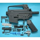 G&P Airsoft M16A2 (Burst) Metal Body - GP182 for Airsoft Gun