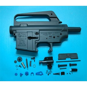 G&P Airsoft M16VN Metal Body - GP185 for Airsoft Gun