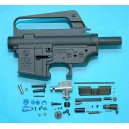G&P Airsoft M16A1 Metal Body - GP186 for Airsoft Gun