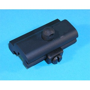 G&P Airsoft Knight's Type Bipod Clip For RAS - GP196 for Airsoft Gun