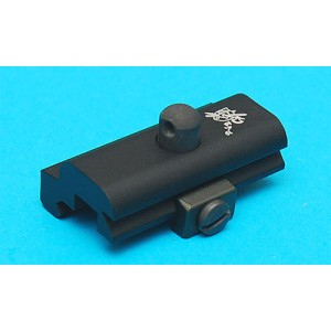 G&P Airsoft Knight's Type Bipod Clip (New) - GP196B for Airsoft Gun