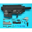 G&P Airsoft M4 Troy Style Metal Body - GP540 for Airsoft Gun