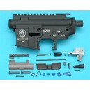 G&P Airsoft M4 Troy Style Metal Body (B Type) - GP540B for Airsoft Gun