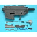 G&P Airsoft FN M16A4 Metal Body (CNC Marking) - GP543 for Airsoft Gun