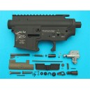 G&P Airsoft Fighting Cat Metal Body (B Type) - GP708B for Airsoft Gun