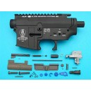 G&P Airsoft Troy Type Metal Body (MUR) - GP879 for Airsoft Gun
