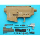 G&P Airsoft Troy Type Metal Body (MUR)(Sand) - GP879S for Airsoft Gun