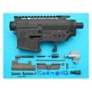 G&P Airsoft Fire Pig Type Metal Body (MUR) - GP882 for Airsoft Gun