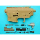 G&P Airsoft Fire Pig Type Metal Body (MUR) (Sand) - GP882S for Airsoft Gun