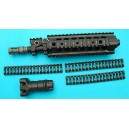 G&P Airsoft Troy Front Set (DX) - GP953