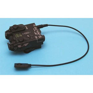 G&P Airsoft Dual Laser Destinator and Illuminator - GP959 for Airsoft Gun