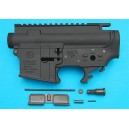 G&P Airsoft Systema FN M16A4 Metal Body - SYS07 for Airsoft Gun