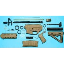 G&P Airsoft WOK MOE Carbine Kit (Dark Earth) - WOK002