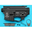 G&P Airsoft WA M4 Troy Style Metal Body - WP10 for Airsoft Gun